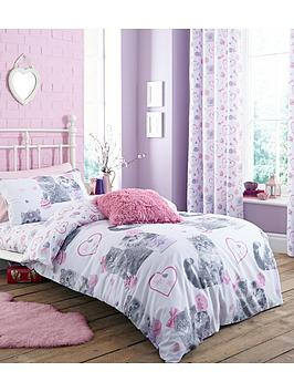 catherine-lansfield-pretty-kitty-single-duvet-cover-set