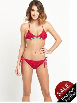 south-beach-melonienbsphand-crochet-melon-triangle-bikini-set