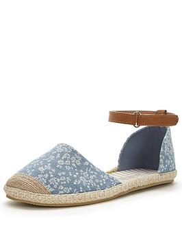joe-browns-denim-funky-espadrille