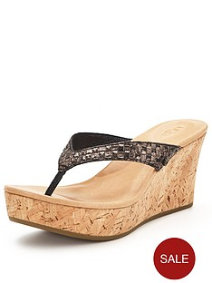 ugg-australia-natassia-wedged-sandalnbsp