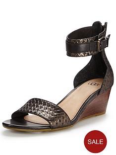 ugg-australia-char-wedge-sandal
