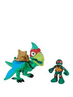 teenage-mutant-ninja-turtles-turtles-half-shell-heroes-dino-amp-figure-battle-dino-pterodactyl-amp-raph