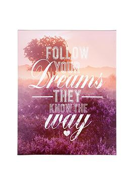 graham-brown-follow-your-dreams-canvas