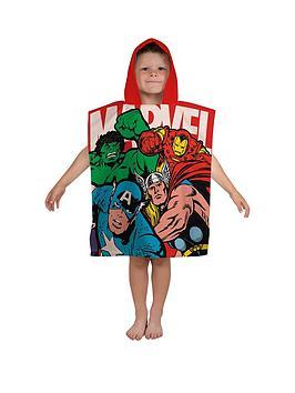 marvel-comic-strikenbspponcho-towel