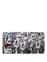 First Order Towel
