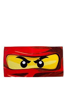 lego-ninjago-towel