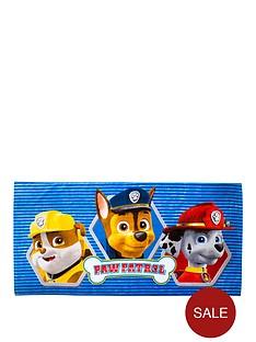 paw-patrol-towel