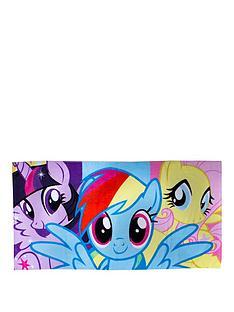 my-little-pony-dash-towel