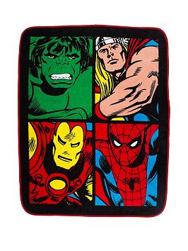 marvel-comic-justice-smash-fleece-blanket