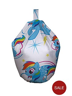my-little-pony-beanbag