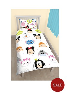 disney-tsum-tsum-rotary-duvet-cover-and-pillowcase-set-in-single-size