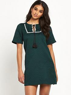 river-island-jacquard-swing-dress
