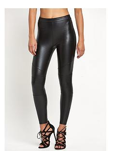river-island-coated-biker-legging