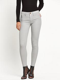 river-island-molly-coated-skinny-jeans