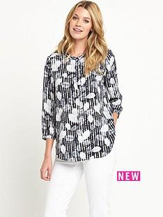 nydj-nydj-shadow-leaf-print-blouse