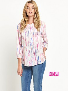 nydj-nydj-lilth-stream-print-blouse