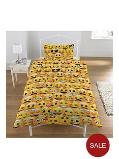 emoji-rotary-single-duvet-cover-set