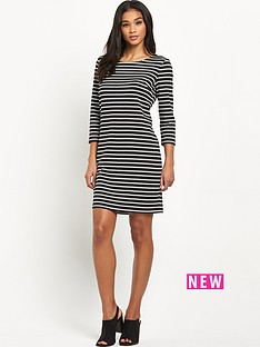 vila-vila-tinny-stripe-dress