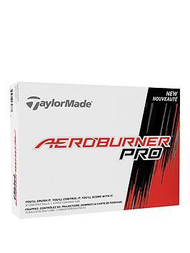 taylormade-aeroburnernbsppro-golf-balls-12-pack