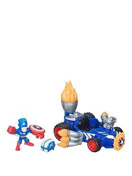 marvel-avengers-hero-mashers-micro-captain-amer