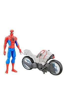 marvel-spiderman-with-spider-cycle