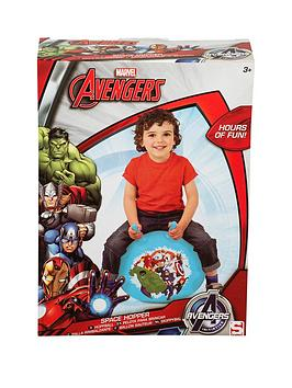 the-avengers-avengers-space-hopper
