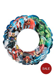 the-avengers-avengers-arm-bands-swim-ring-and-swimming-goggles