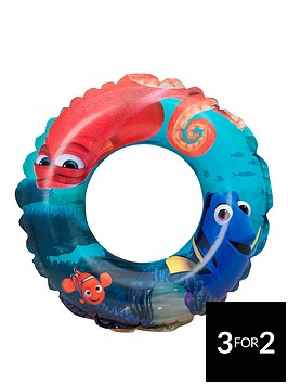 finding-dory-arm-bands-and-swim-ring