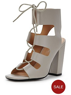 glamorous-caged-block-heel-ankle-bootnbsp
