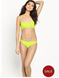 v-by-very-essentials-bandeau-bikini-set