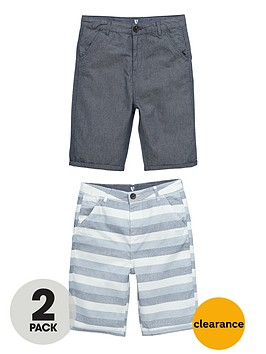 v-by-very-boys-woven-shorts-2-pack