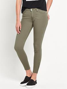 lee-scarlettnbspcropped-skinny-jeansnbsp
