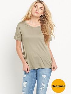 lee-slim-fit-plain-t-shirtnbsp