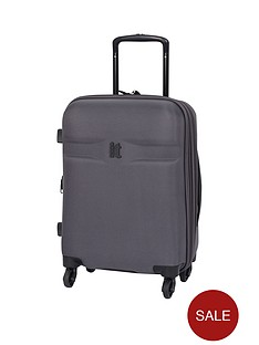 it-luggage-framelessnbspexpander-4-wheel-cabin-case