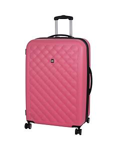 it-luggage-quilted-hard-shell-8-wheel-large-case