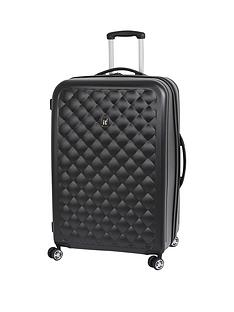 it-luggage-quilted-hardshellnbsp8-wheel-large-case