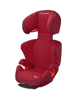 Maxi-Cosi Rodi Air Protect Car Seat - Group 2/3