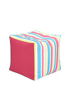 mineral-stripe-indooroutdoor-cube