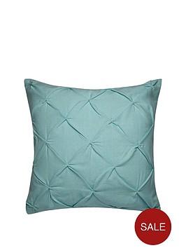 pleated-diamond-cushion-ndash-43-x-43-cm