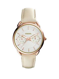 fossil-fossil-tailor-white-and-rose-ladies-watch