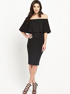 v-by-very-bardot-jersey-midi-dress