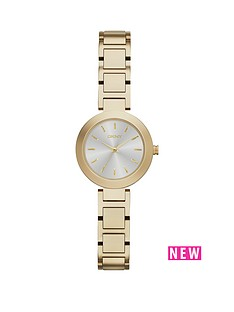 dkny-dkny-stanhope-gold-ladies-watch