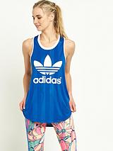 Track Tank Top