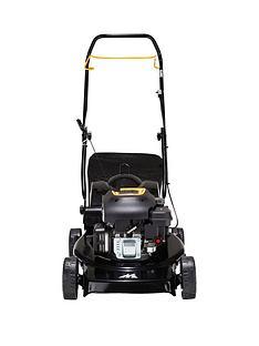mcculloch-m40-125-petrol-lawn-mower