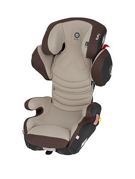 kiddy-smartfix-group-23-car-seat