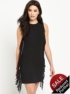 v-by-very-fringe-detailed-shift-dress