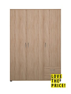 alpha-3-door-2-drawer-wardrobe