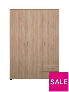 alpha-3-door-2-drawer-wardrobe