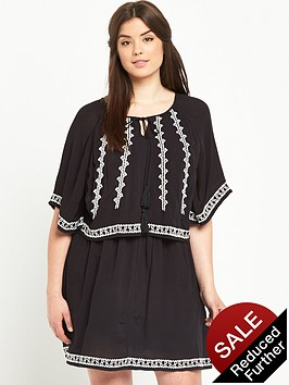 so-fabulous-double-layer-embroidered-dress