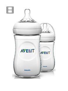 avent-natural-feeding-bottle-260ml9oz-twin